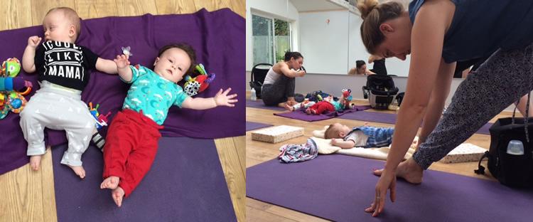 Pregnancy Yoga at The Yoga Shed Wickham, Fareham